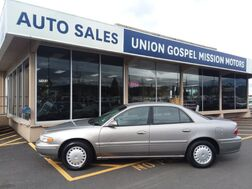 1999_Buick_Century_Limited_ Spokane Valley WA