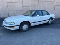 Buick LeSabre Custom 1999