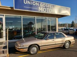 1999_Buick_LeSabre_Custom_ Spokane Valley WA