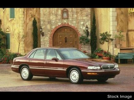 1999_Buick_LeSabre_Limited_ Dayton OH
