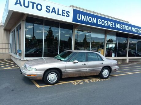 1999 Buick LeSabre Limited Spokane Valley WA