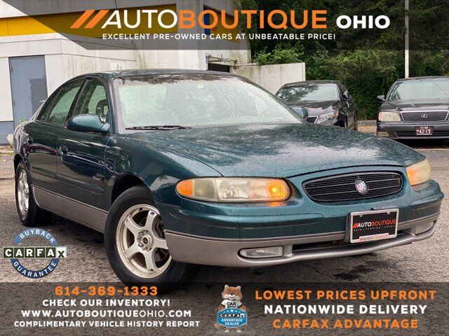 1999 Buick Regal GS Columbus OH