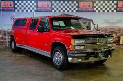 1999_Chevrolet_C/K 3500 Crew Cab_LS_ Bristol PA