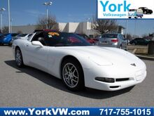 1999_Chevrolet_Corvette__ York PA