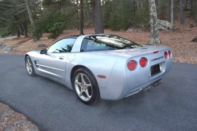 1999 Chevrolet Corvette Coupe Ulster County NY