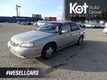 1999 Chevrolet Malibu No Accidents!