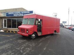 1999_Chevrolet_P30_Food Truck_ Spokane Valley WA