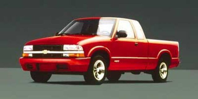 1999 Chevrolet S-10  Raleigh NC