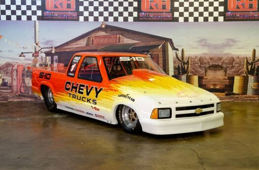 1999 Chevrolet S-10 Lingenfelter Pro Series Bristol PA