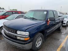 1999_Chevrolet_Silverado 1500_Ext. Cab Long Bed 4WD_ London ON