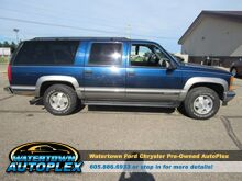 1999_Chevrolet_Suburban__ Watertown SD