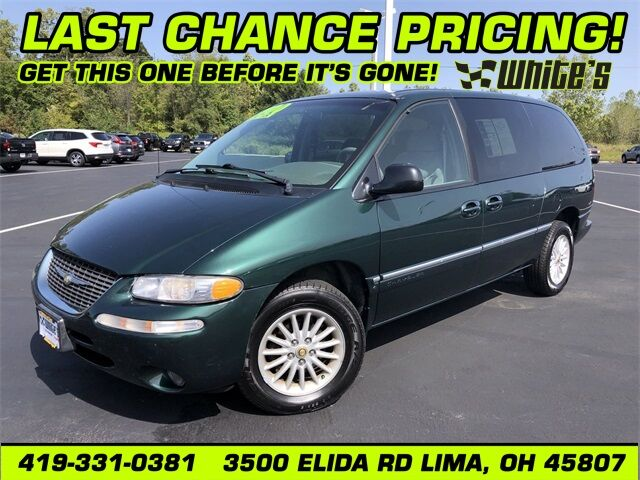 1999 Chrysler Town & Country LX Lima OH