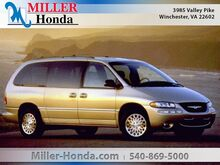 1999_Chrysler_Town & Country_LX_ Martinsburg