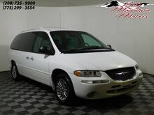 1999_Chrysler_Town & Country_Limited_ Elko NV
