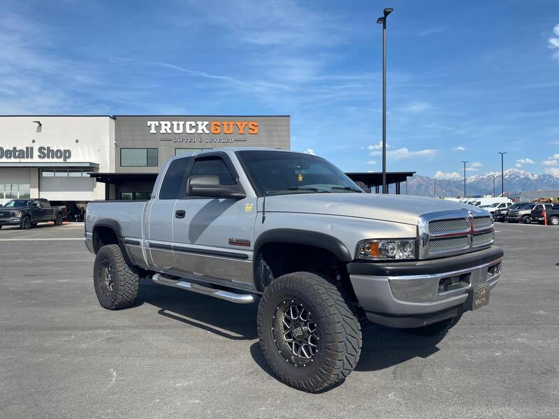 1999 Dodge 2500 SLT West Valley City UT