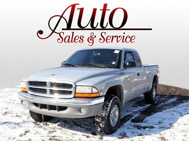 1999 Dodge Dakota SLT Indianapolis IN