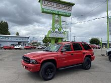 1999_Dodge_Durango__ Eugene OR