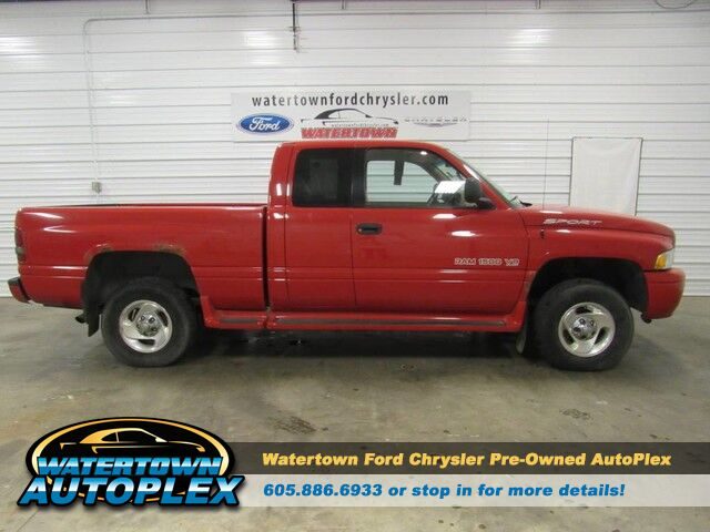1999 Dodge Ram 1500  Watertown SD