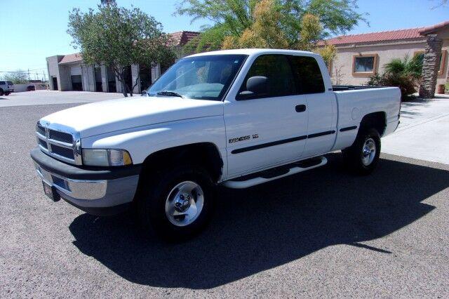 1999 Dodge Ram 1500 Laramie SLT 4X4 Apache Junction AZ