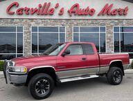 1999 Dodge Ram 2500  Grand Junction CO