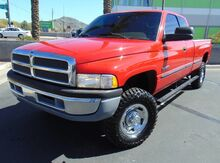 1999_Dodge_Ram 2500_5.9L Diesel 4x4, Ext. Cab, long bed_ Phoenix AZ