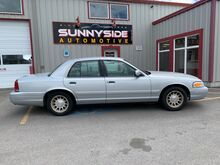 1999_FORD_CROWN VICTORIA_LX_ Idaho Falls ID