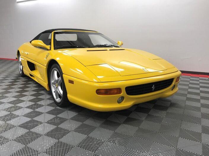 1999 Ferrari 355 F355 F1 SPIDER Appleton WI