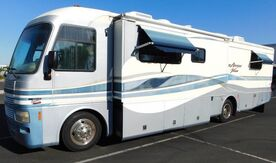 1999_Fleetwood_PACE ARROW 36Z 2 SLIDE CLASS A_WORKHORSE CHASSIS 76K MLS_ Phoenix AZ