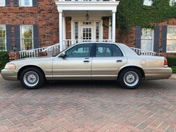1999_Ford_Crown Victoria_LX 1-OWNER EXCELLENT CONDITION MUST C_ Arlington TX