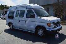 1999 Ford E150 Wheelchair Van Conyers GA