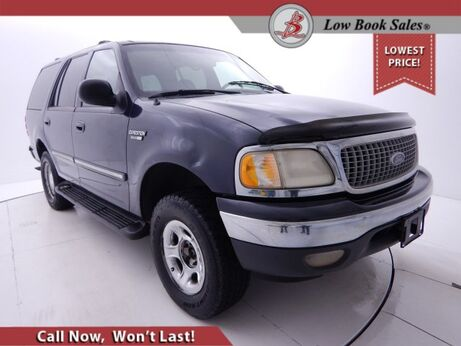 1999_Ford_EXPEDITION__ Salt Lake City UT