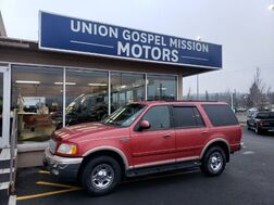 1999_Ford_Expedition_XLT 4WD_ Spokane Valley WA