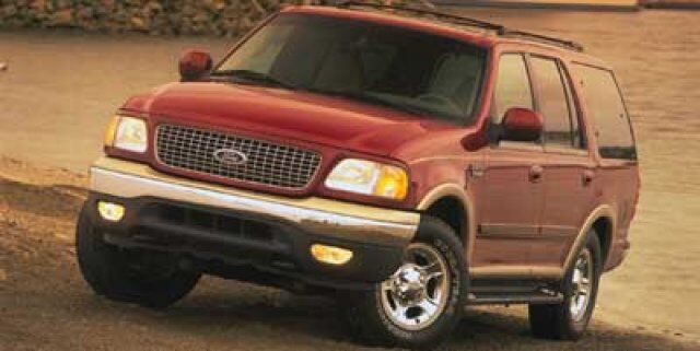 1999 Ford Expedition XLT Corvallis OR