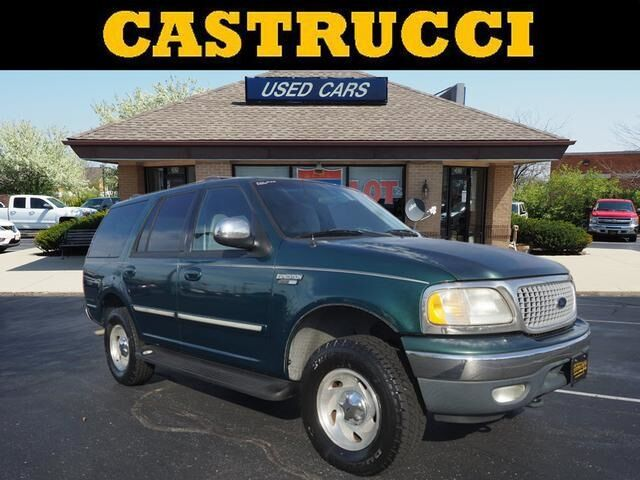 1999 Ford Expedition XLT Dayton OH