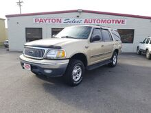 1999_Ford_Expedition_XLT_ Heber Springs AR