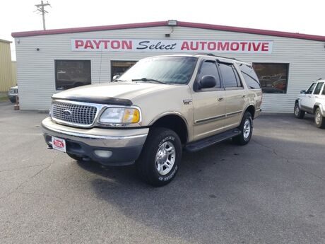 1999 Ford Expedition XLT Heber Springs AR