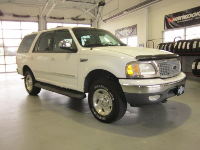 1999 Ford Expedition XLT Sheffield OH