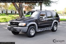 1999_Ford_Explorer XLS_LOW Miles, 4WD, 1-Owner, No Accidents, Clean Title!_ Fremont CA
