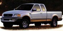 1999_Ford_F-150_STYLE_ Grand Junction CO
