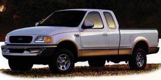 1999 Ford F-150 STYLE Grand Junction CO