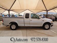 1999_Ford_F-150 Work Series__ Plano TX