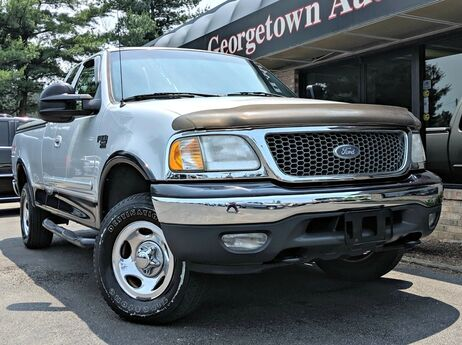 1999 Ford F-150 XLT Georgetown KY