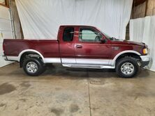 Ford F-250 Lariat SuperCab 4WD 1999