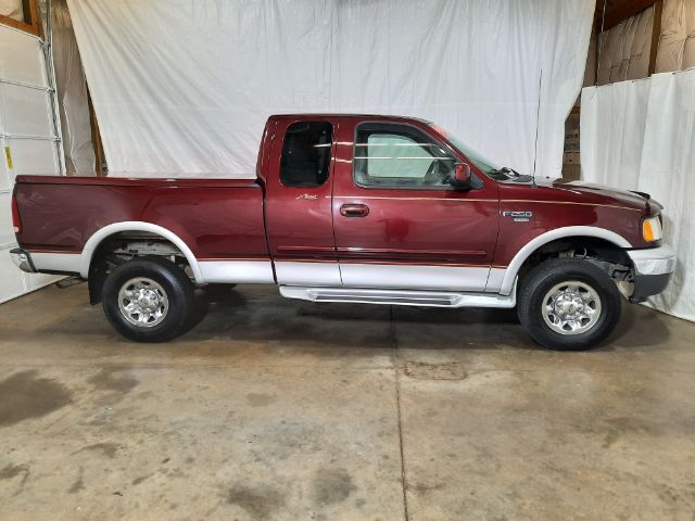 1999 Ford F-250 Lariat SuperCab 4WD Middletown OH