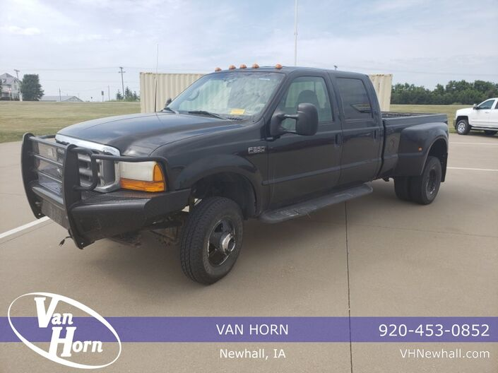 1999 Ford F-350SD Lariat Plymouth WI