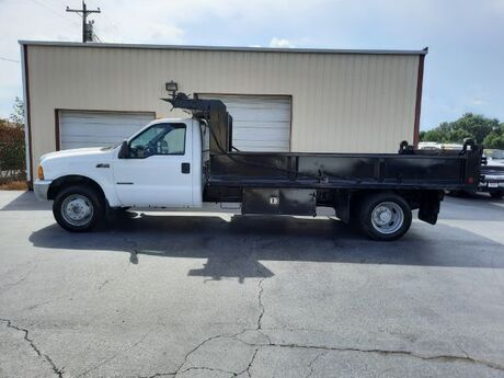 1999 Ford F-450 SD Regular Cab 2WD DRW Middletown OH