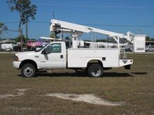 1999_Ford_F450_Bucket Truck_ Homestead FL