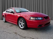 1999_Ford_Mustang_SVT Cobra_ Wynnewood PA