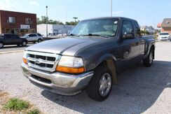 1999_Ford_Ranger_XL_ Fort Wayne Auburn and Kendallville IN