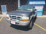 1999 Ford Ranger XLT Reg. Cab Short Bed 4WD